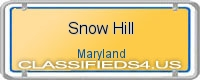 Snow Hill board